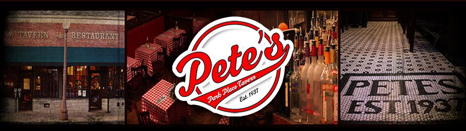 Petes Tavern Bronxville